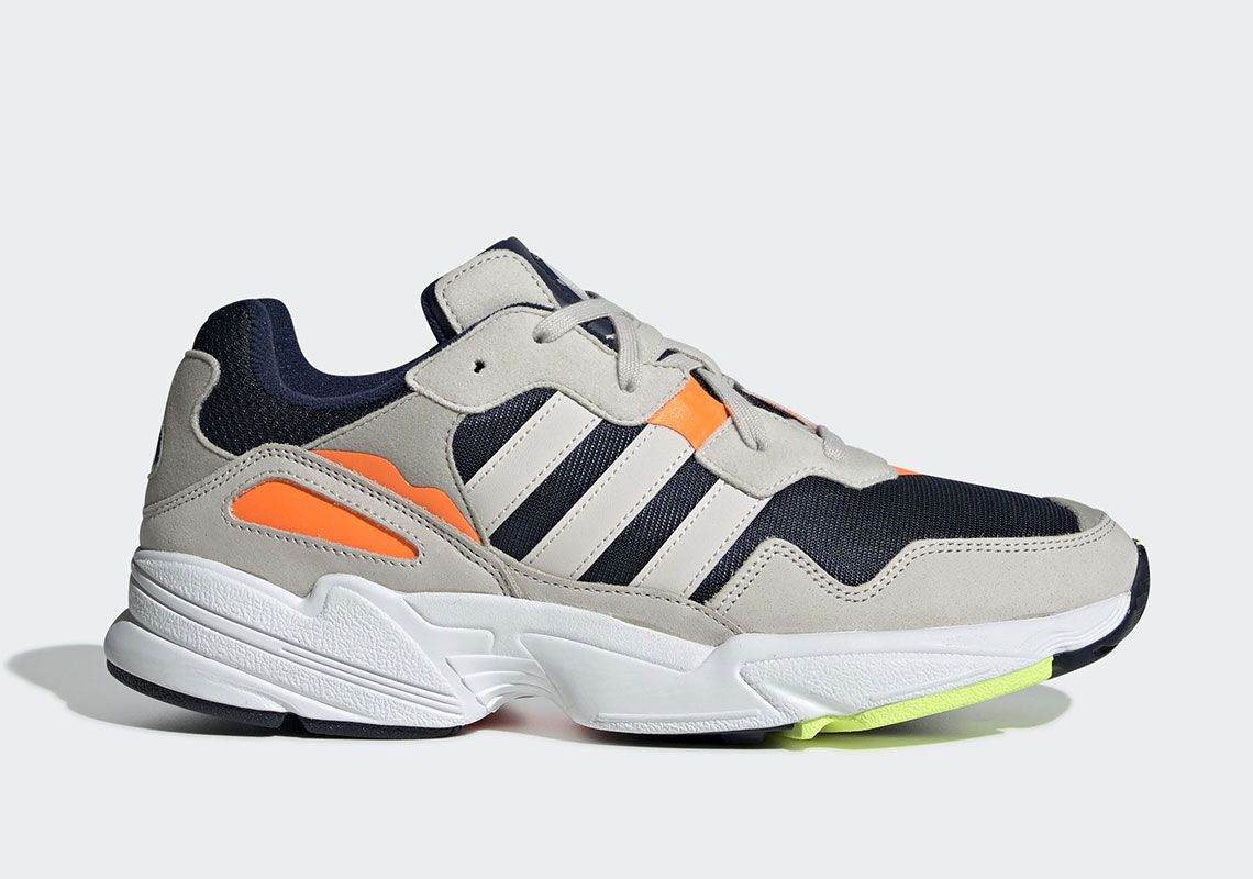 0b9ee1d09a8830 The adidas Yung-96 Arrives in More Retro-Themed Colorways