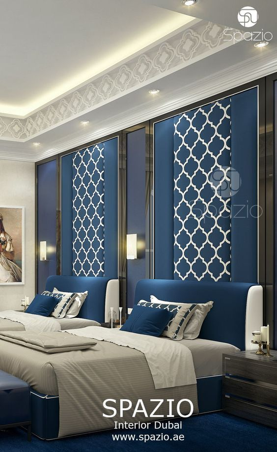 Home in 2020 (With images)   Bedroom false ceiling design ...