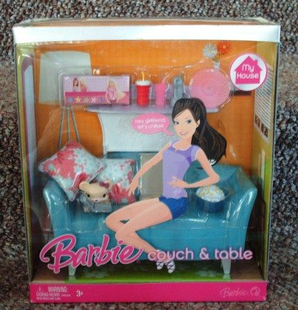 1961 – 2018 STRUCTURES/ Playsets – Houses, Furniture and Shops for ... | Best image of barbie doll houses new model 2018