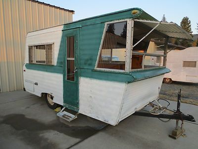 Details about 1963 Field and Stream | campers | Vintage