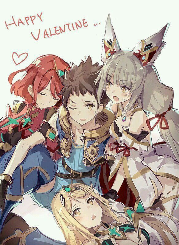 xenoblade chronicles 2 how to get theory