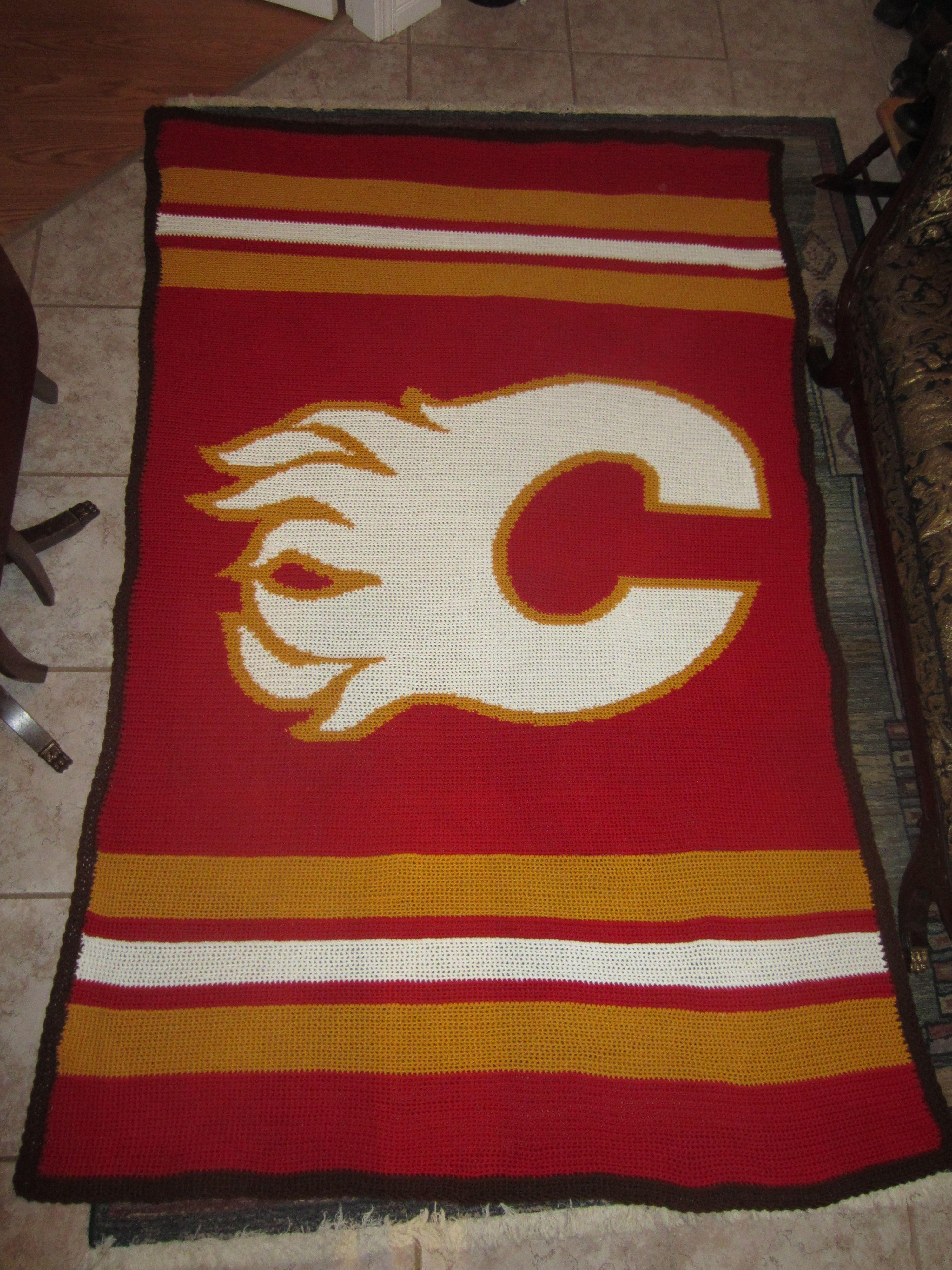Calgary Flames YAAAAA BABY