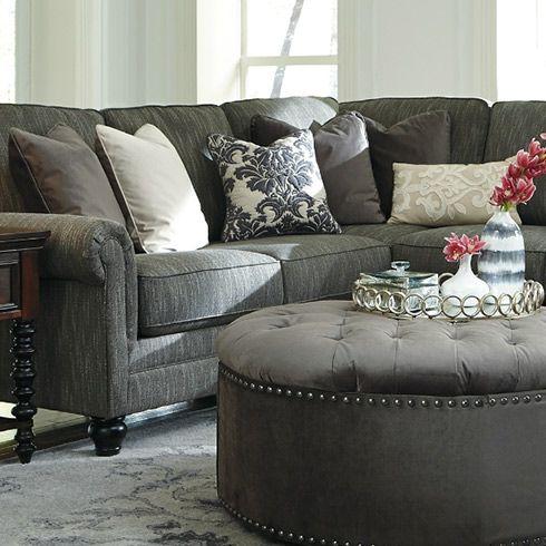 Kittredge Living Room Set Found On Https://www.ashleyfurniturehomestore.com/