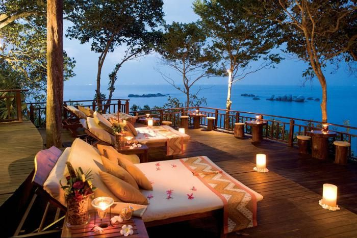 Outdoor romantic dining restaurants 31 picturesque romantic places to draw inspiration from