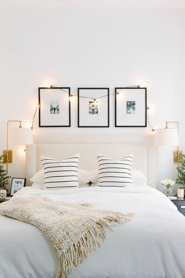 15++ Decoracion pared dormitorio matrimonio trends
