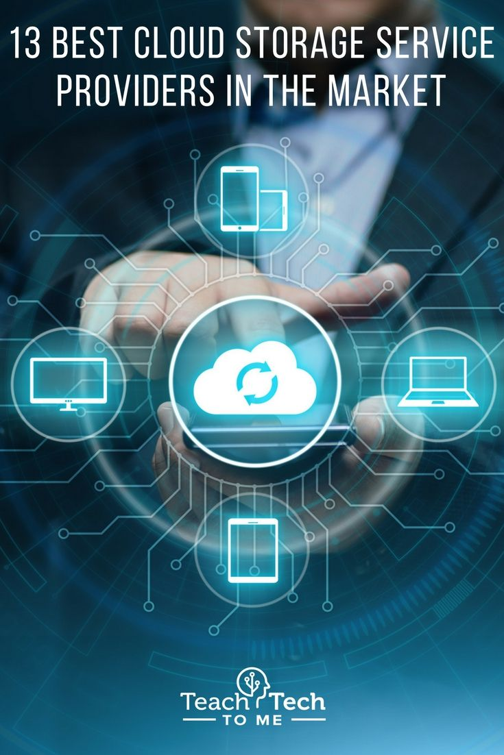 13 Best Cloud Storage Service Provider In The Market