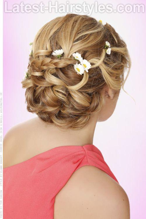 1,000s | Grecian hairstyles, Greek goddess hairstyles ...