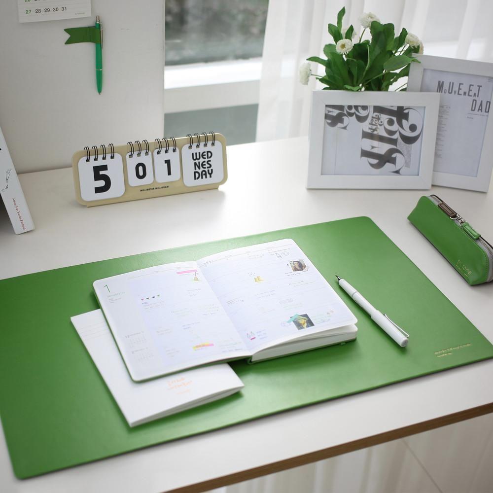 Desk mat mate desk mat work desk organization desk pad
