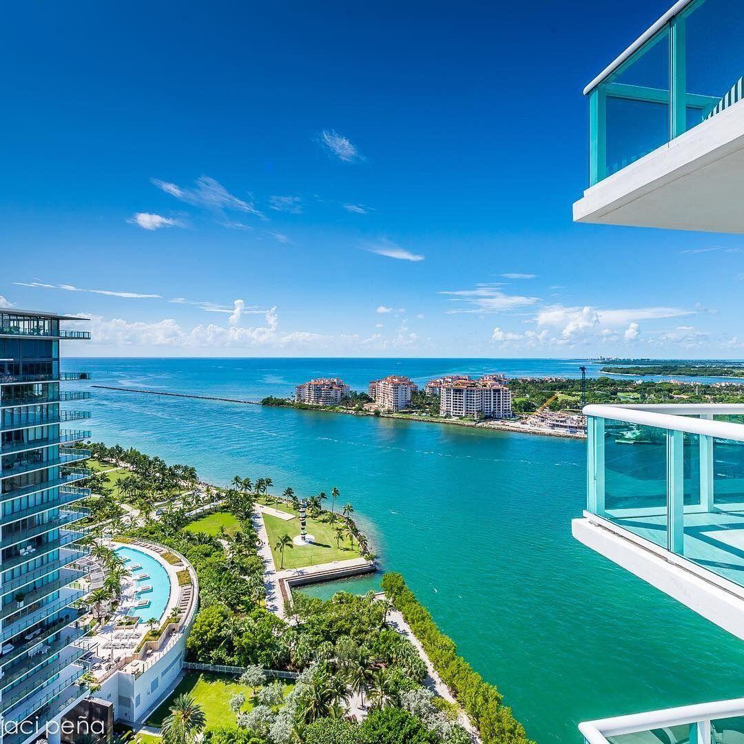 Miami Beach Florida By Jacipena
