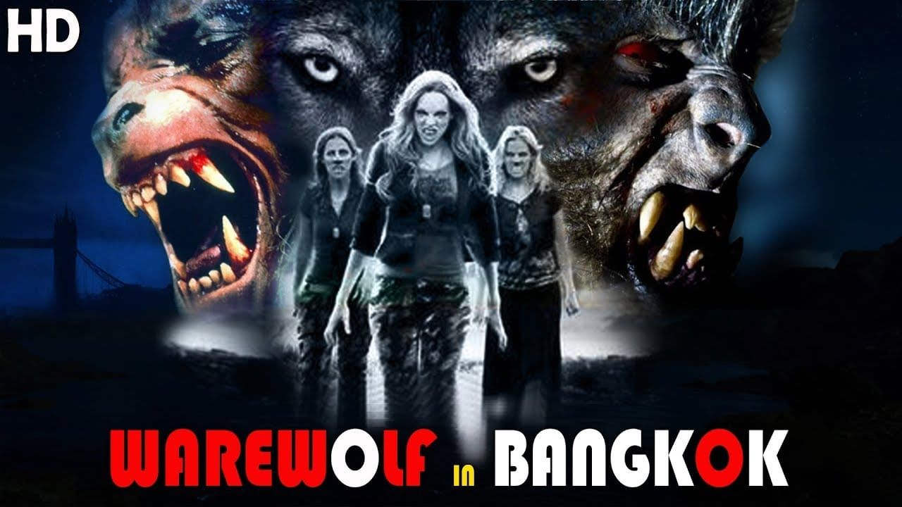 Watch Werewolf in Bangkok Hollywood movie dubbed in hindi in