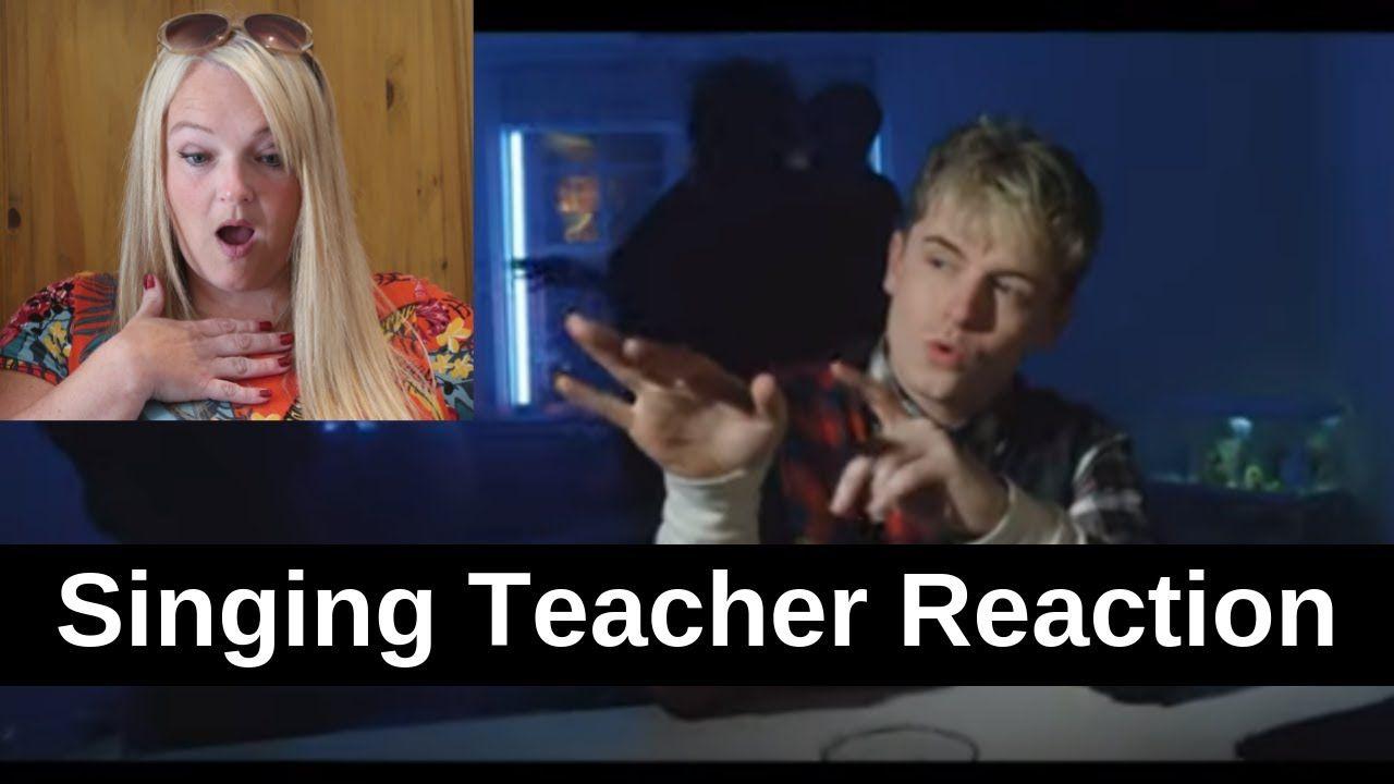 MY MUM REACTING TO RoadTrip TV - (Justin Bieber & Sia Covers