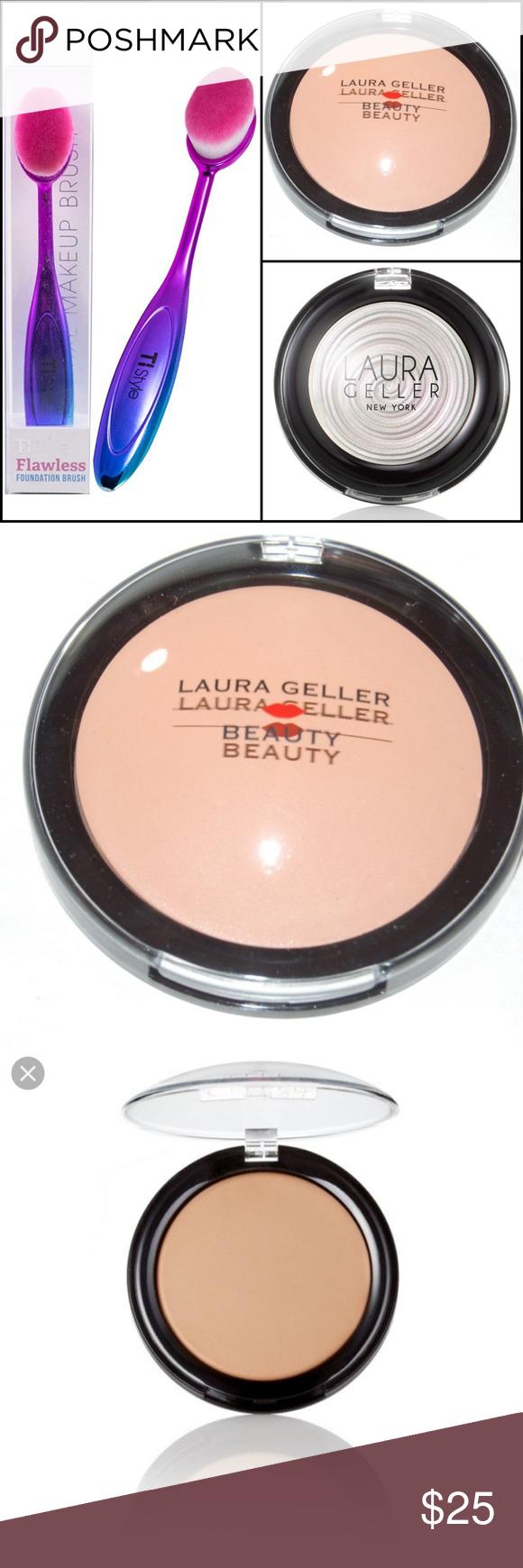 Laura Geller Makeup Set Laura Geller Makeup Laura Geller Makeup Set