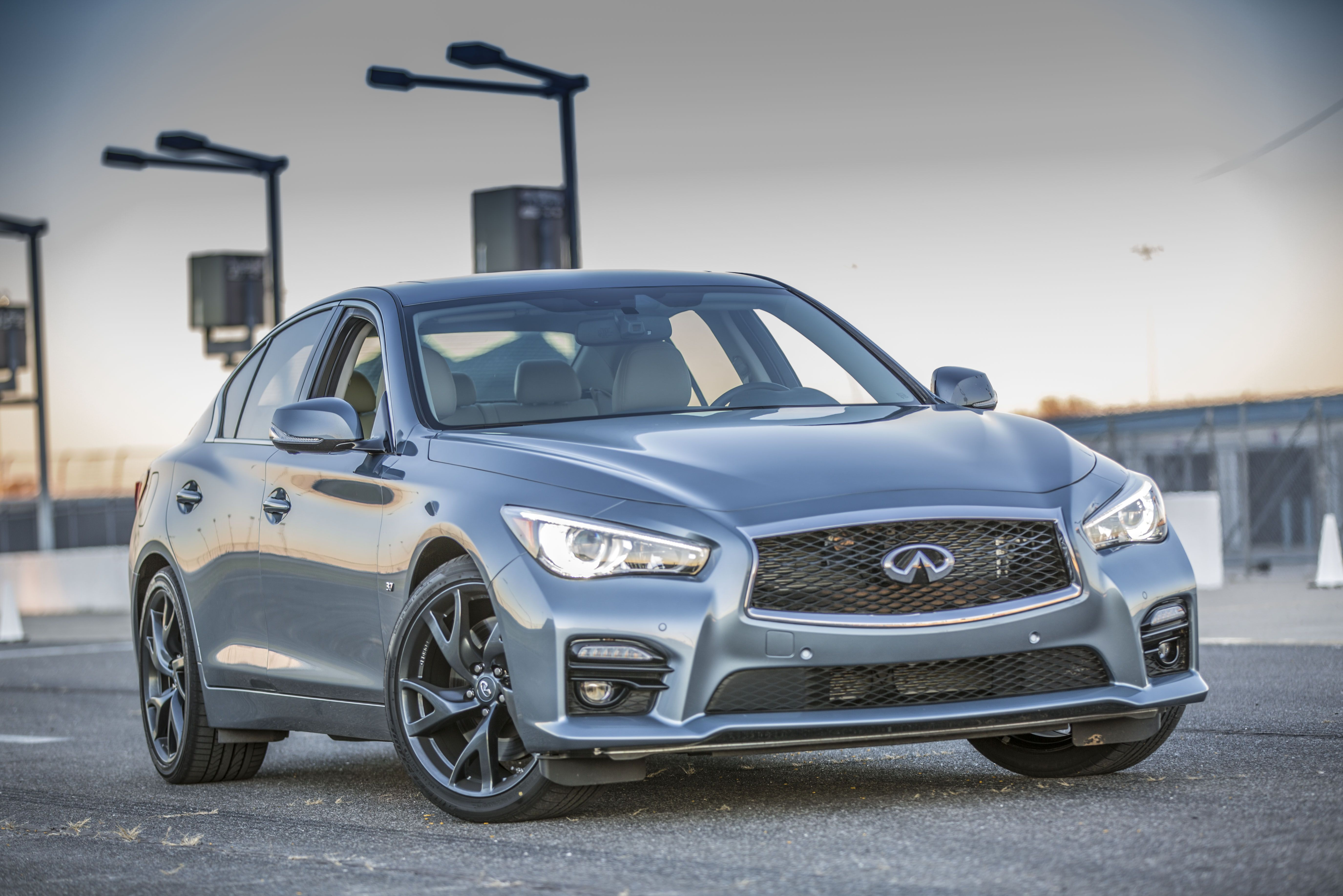 signature edition si top cars infinity infiniti price speed