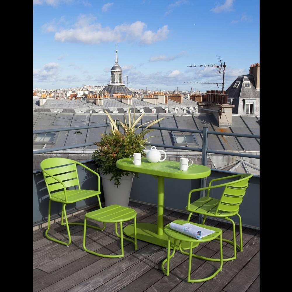 20 idées pour aménager un petit balcon   MON BEAU JARDIN ...