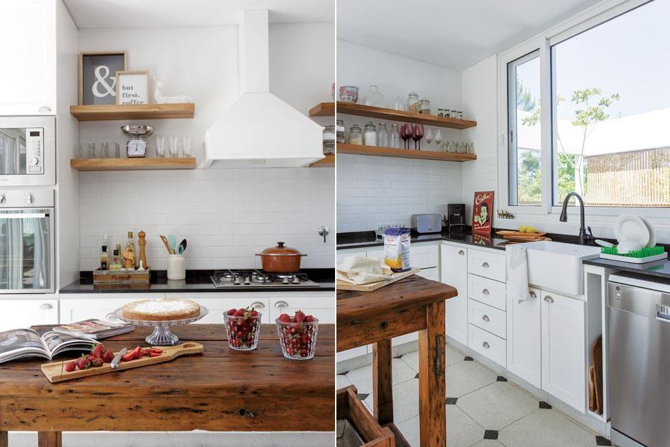 Una casa moderna, abierta y luminosa | Pinterest | Banco de ...