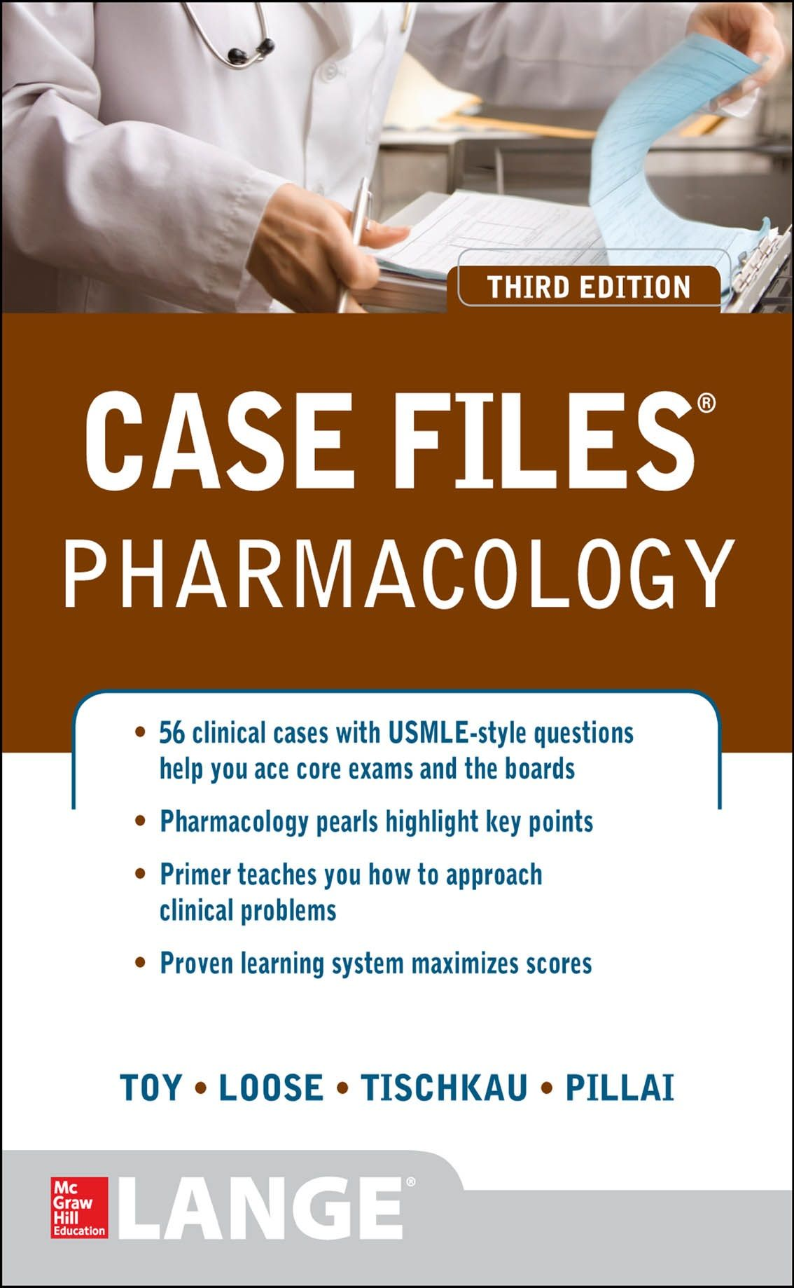 Case Files Pharmacology 3rd Edition PDF | Medicine | Pinterest ...
