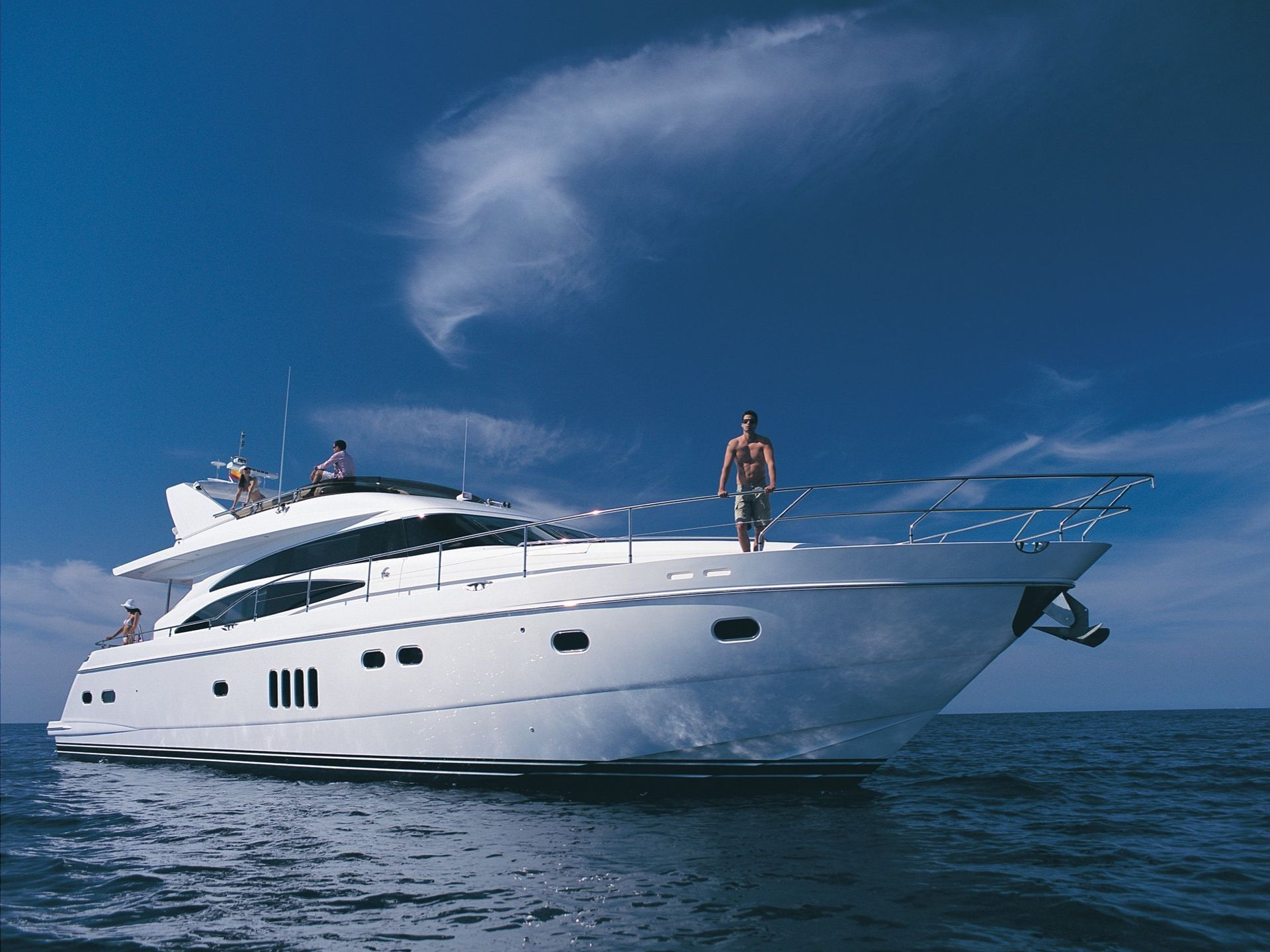 Choose the best selection of boats for your boat import