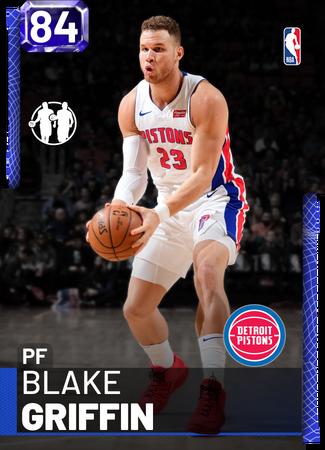Pin By Alex On 2k Basketball Players Nba Blake Griffin Nba Stars