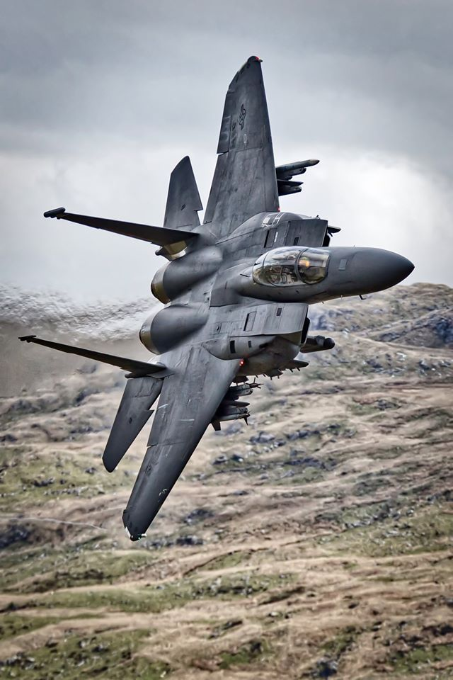 Military Aircraft Pictures