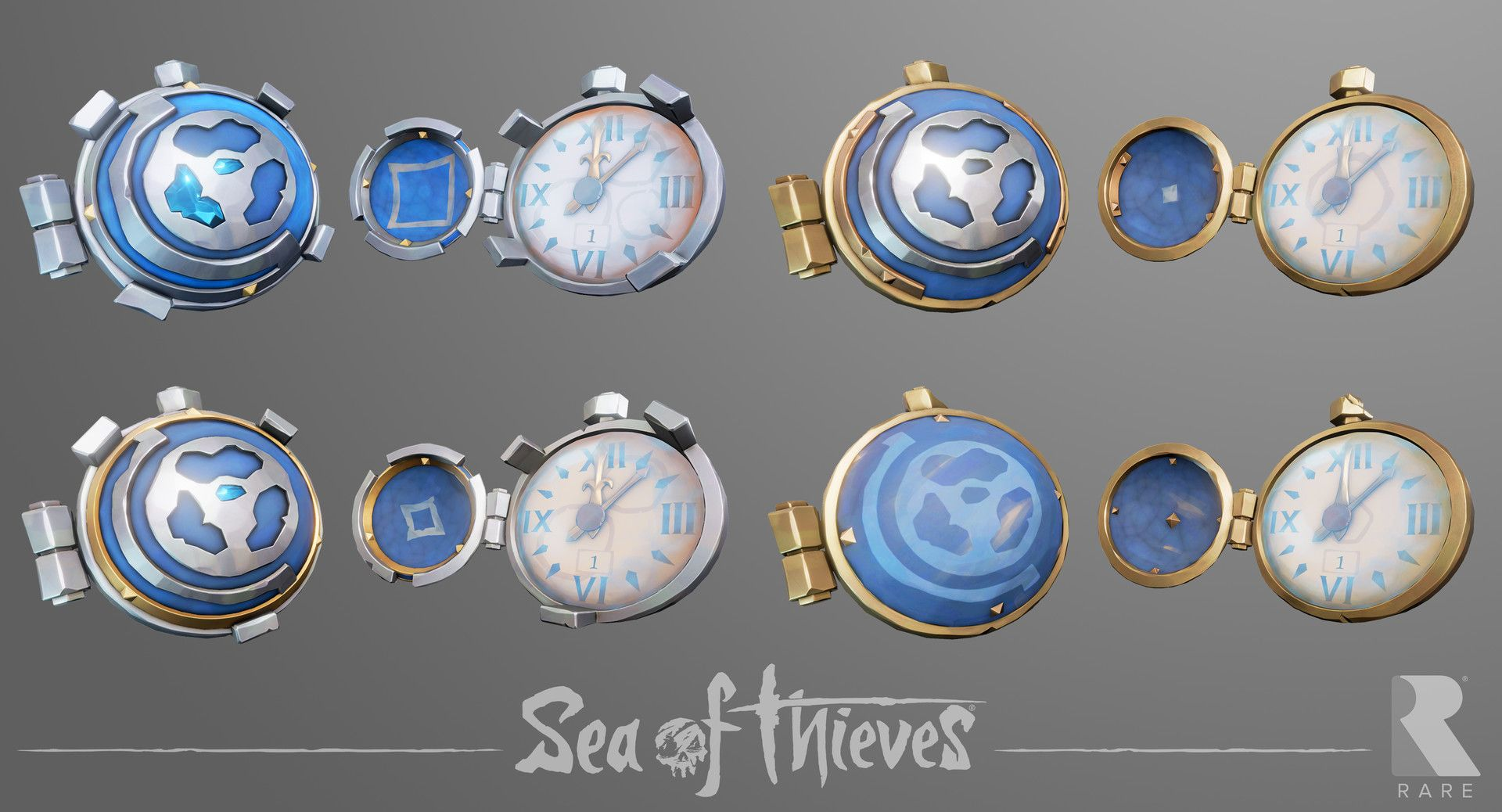 Artstation Sea Of Thieves Assets Xbox One Pc David Milligan Sea Of Thieves Concept Art Thief