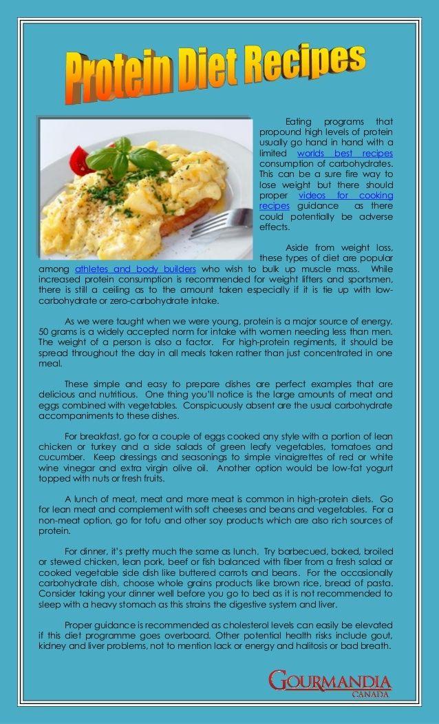 reduce body fat protein