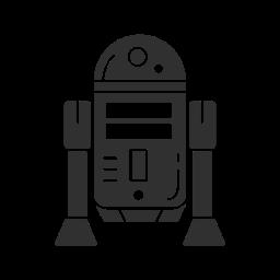 C3po Droid Robot Icon Robot Icon Website Icon Png Icon