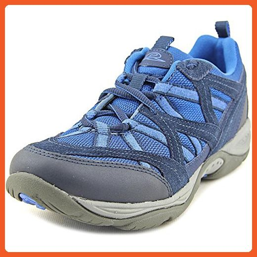 c830dc459b9ac Easy Spirit Explore Map Women US 5 Blue Sneakers - Sneakers for ...