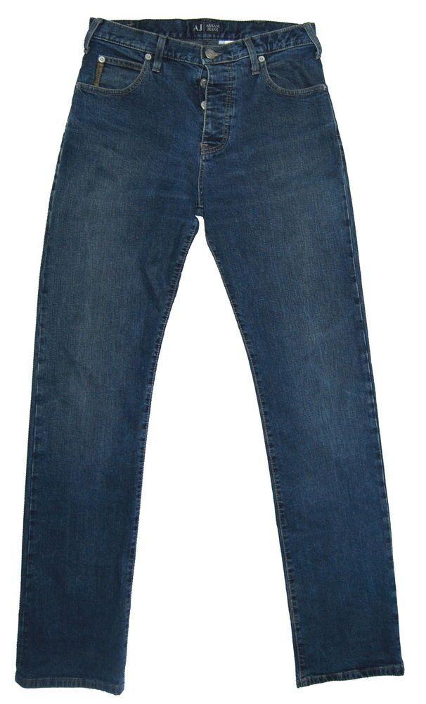 Armani jeans stoffhose