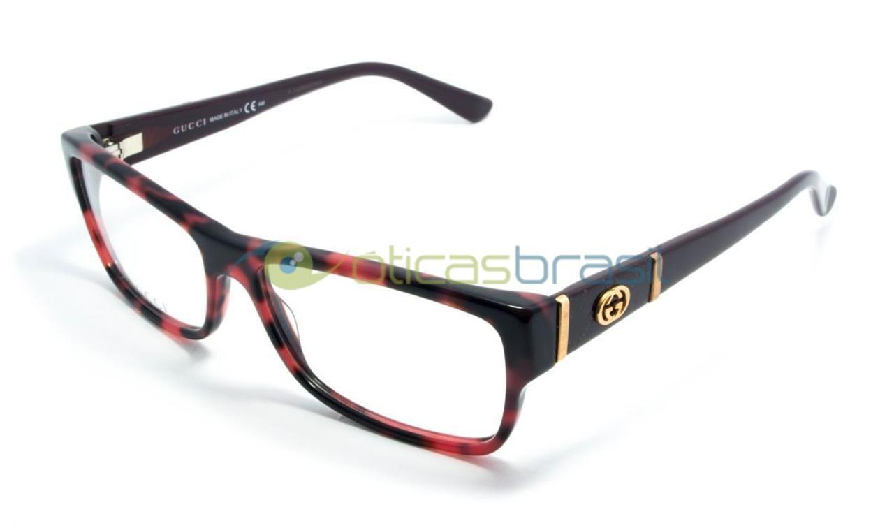 Gucci GG 3133 MK6 - Óculos de Grau A Óticas Brasil oferece um grande ... c250c0041b