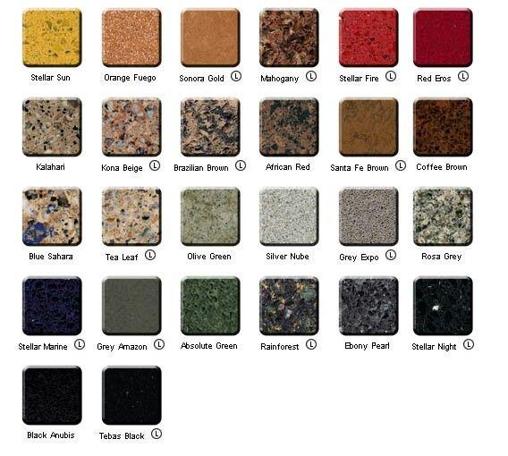 Engineered Stone Countertops Engineered Stone Countertops Stone Countertops Engineered Stone