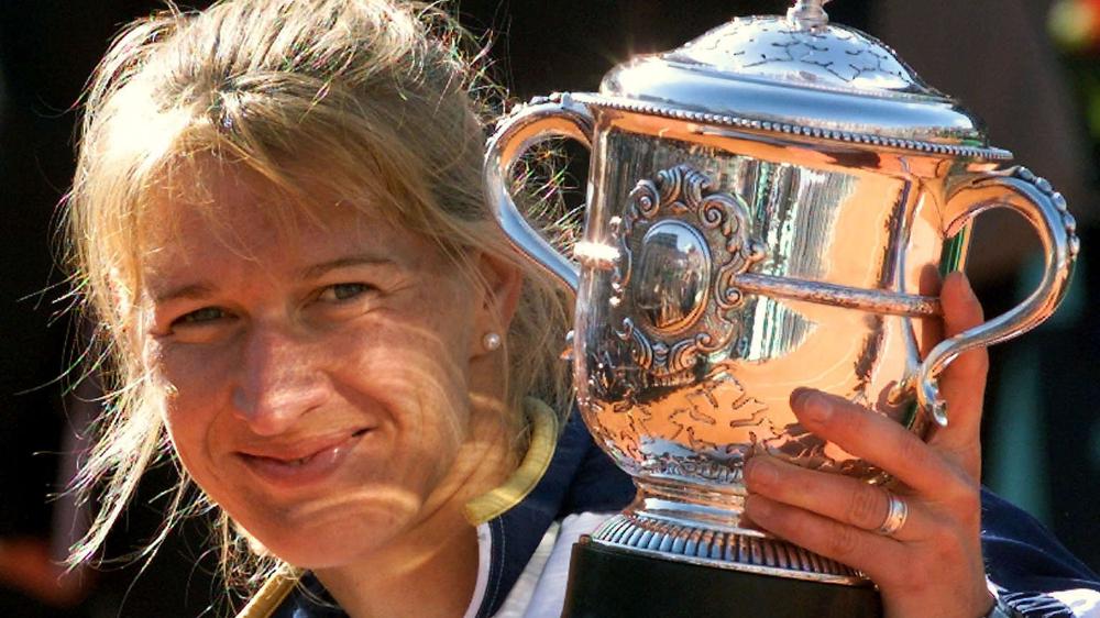 Nach Den Australian Open Was Ist Eigentlich Ein Grand Slam Turnier Und Worum Geht Es Us Open Steffi Graf Australian Open