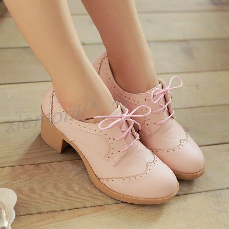 Cheap Cost Plus Size Block Heel Casual Lace Up Sandals - PINK Cheap Sale Pay With Paypal Discount Best Sale Cheap Sale Authentic Order Sale Online qWe8lDaeYj