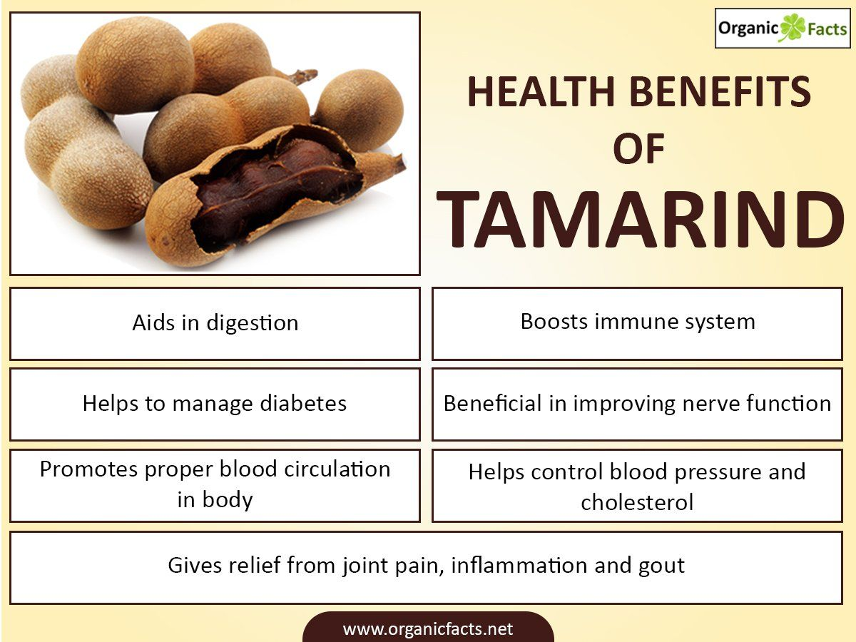how do i use tamarind in my diet