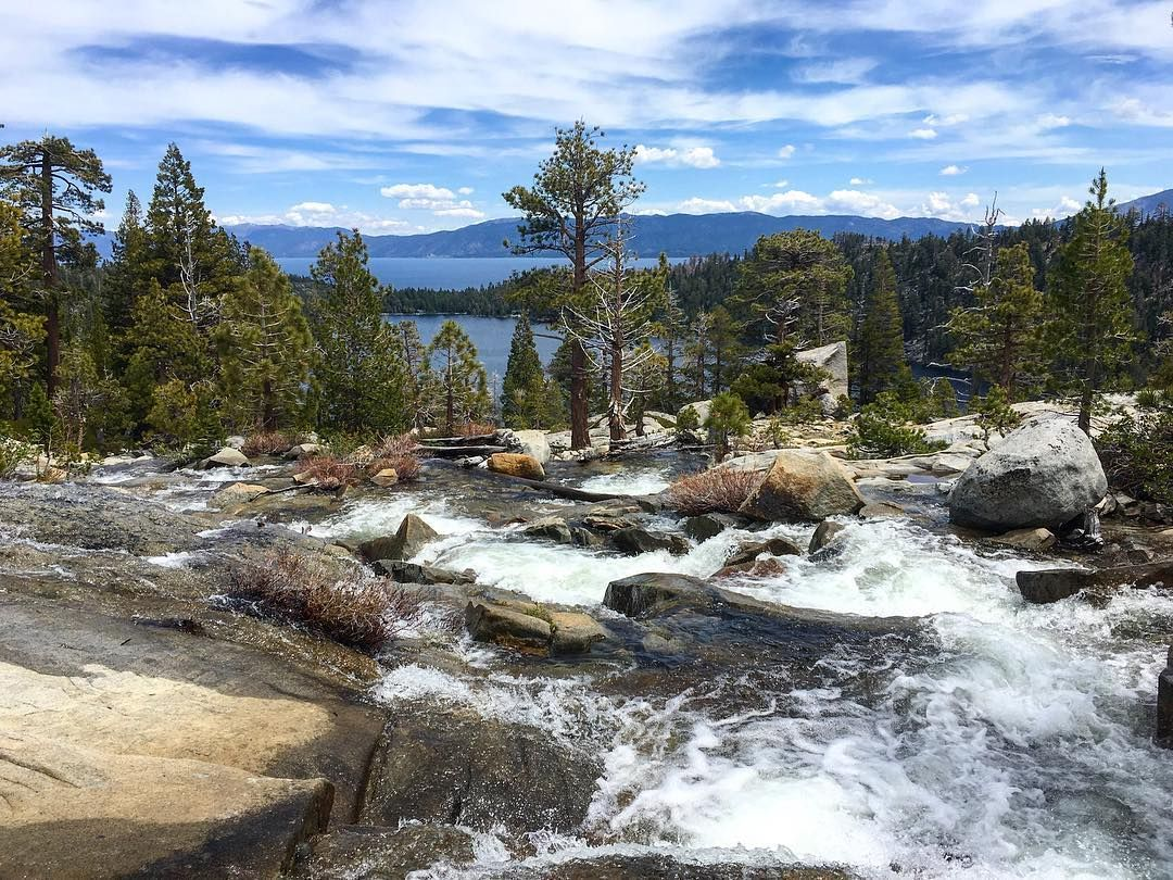 5 Best Hikes In Lake Tahoe: How To Get The Most Out Of