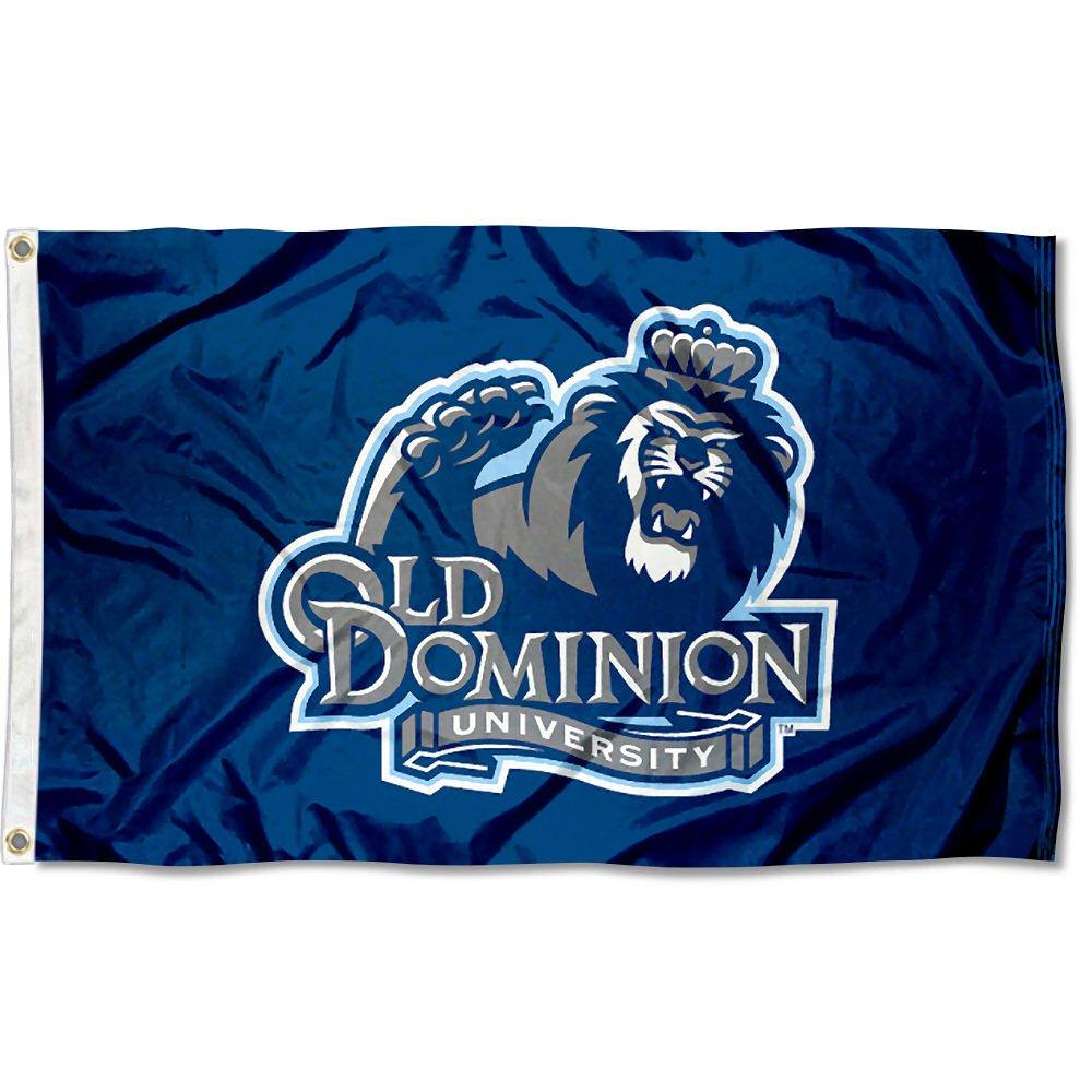 Old Dominion University Flag Old dominion university