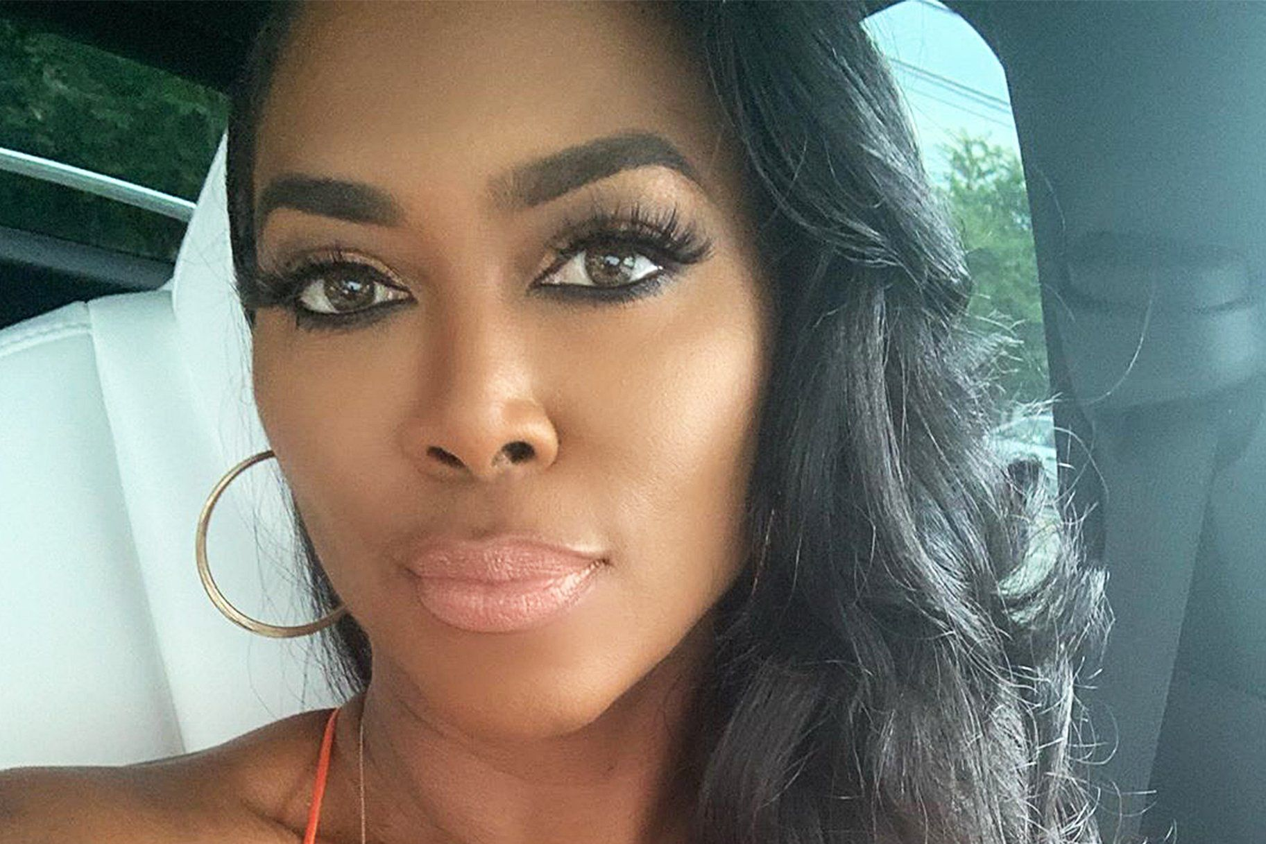 Kenya Moore Is Grateful To Everyone Who Supported Her With