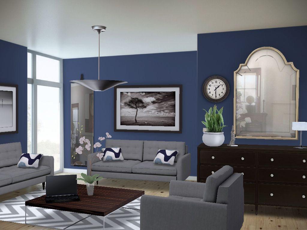 Dream Living Room Home Furnishings Interior Interior Decora