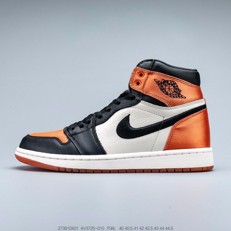 Jordan 1 Retro High Satin Shattered Backboard Jordan 1 Retro