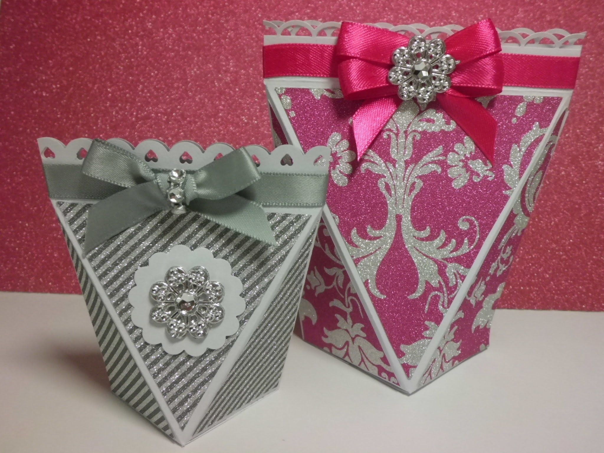 Self Closing Box | bags, boxes & 3D | Pinterest | Box, Cards and ...