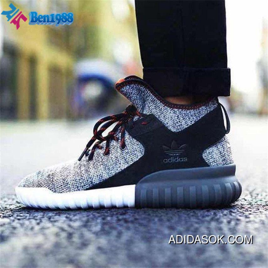 Adidas Tubular X Grey Black AQ4545 Men Free Shipping, Price: $88.19 -  Discount adidas Shoes Online