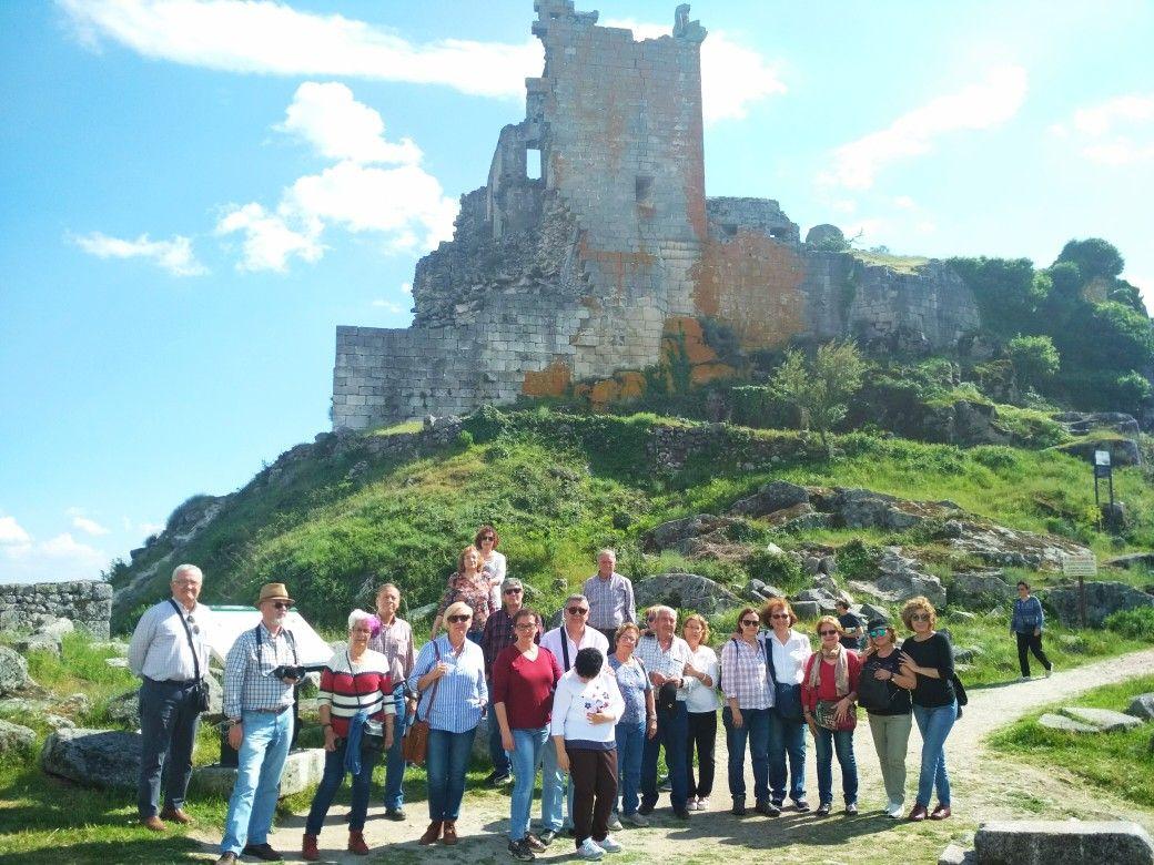 Visitas Guiadas Y Culturales En Sierra De Gata Y Las Hurdes Rutas Senderismo Gatos