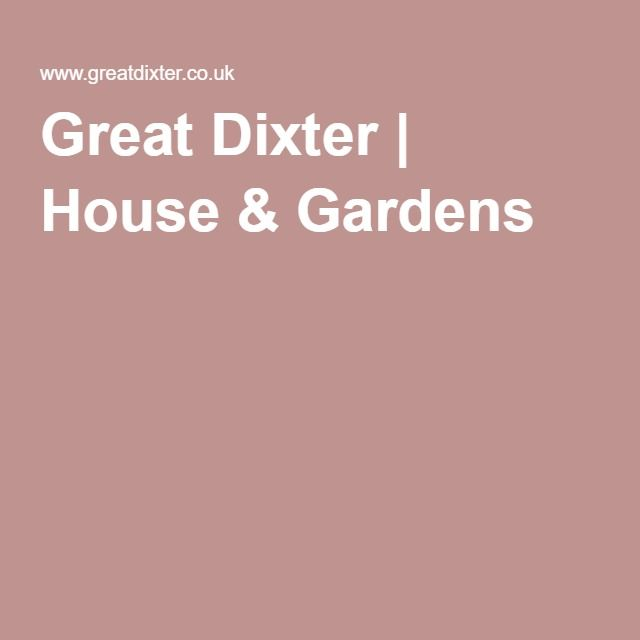Great Dixter | House & Gardens Kent