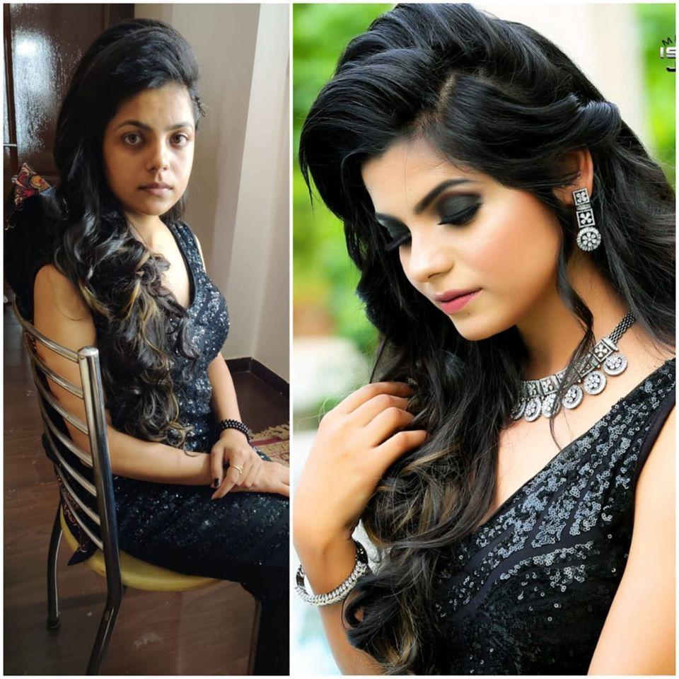 Freelance Makeup Artist in Gurgaon in 2020 Top bridal