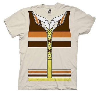big bang theory raj koothrappali t-shirt: $17.99. want this!