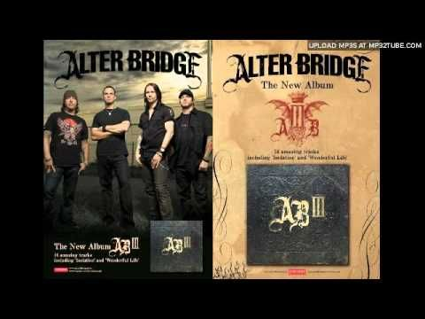 Alter Bridge Zero Alter Bridge Alters What Have You Done