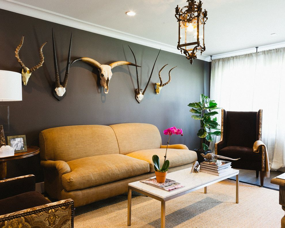 Sheep Horn Design Ideas, Pictures, Remodel And Decor