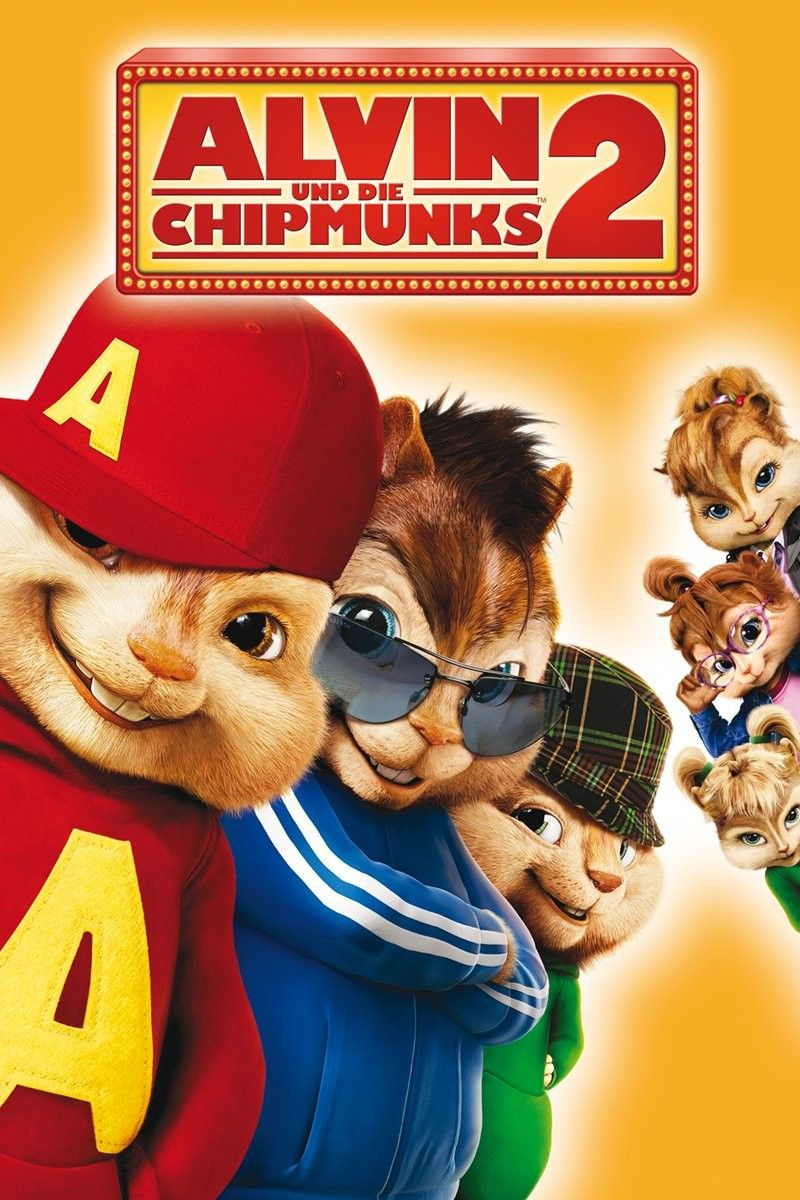 Alvin Und Die Chipmunks 2 2009 Filme Kostenlos Online