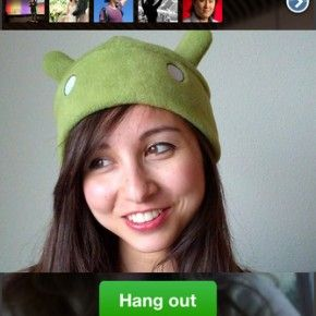 New Google+ iPhone app sets bar higher for other social networks.  ~~Click to read the full article~~
