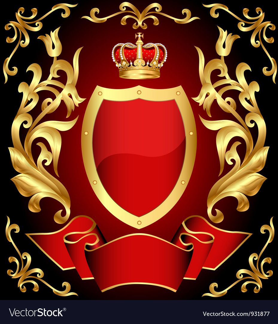 Coat Of Arms Background Download A Free Preview Or High Quality Adobe Illustrator Ai Eps Pdf Poster Background Design Coat Of Arms Banner Background Images