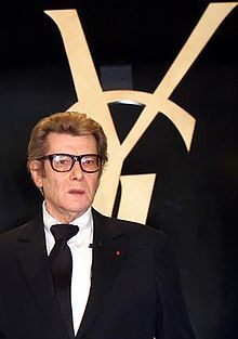 ff4c9d25b4a2  7 Yves Saint Laurent  Born  1936-08-01 - Died  2008-06-01 Yves Saint  Laurent was a French fashion designer who got into the fashion world at the  age of 17 ...